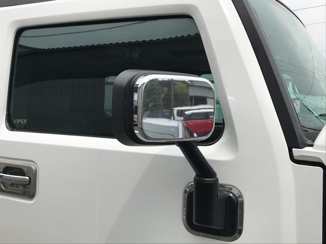 「ハマー」「ハマーH2」「SUV・クロカン」「滋賀県」の中古車46