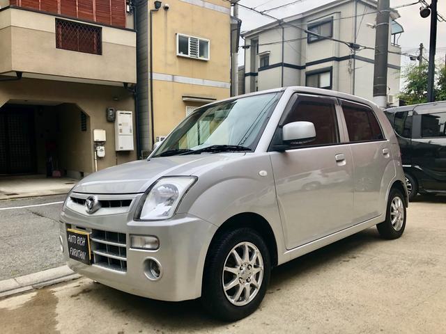「マツダ」「キャロル」「軽自動車」「京都府」の中古車5