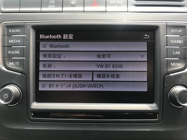 TSIコンフォートライン Bluetooth アイドリングS(11枚目)