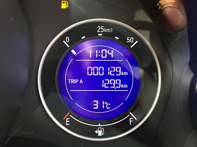 ホンダ フィット 13G・Fパッケージ キーフリー エンジンプッシュスタート