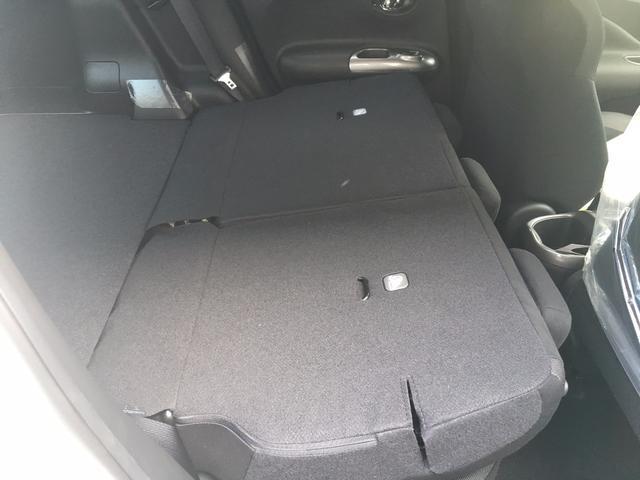 日産 ジューク 15RX Vセレクション アラウンドビューモニター AW