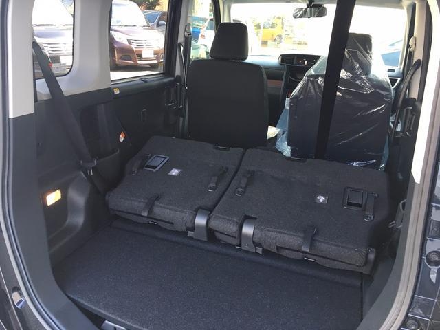 ダイハツ トール G SAII キーフリー オートエアコン 後席両側電動ドア