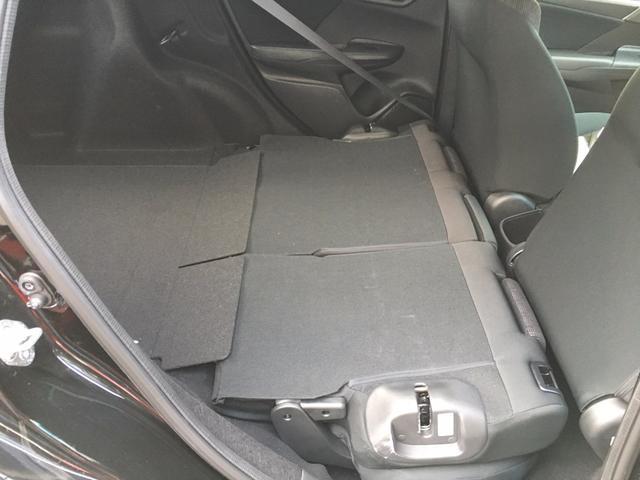 ホンダ フィット 13G・Fパッケージ 純正CDデッキ キーフリー オートAC