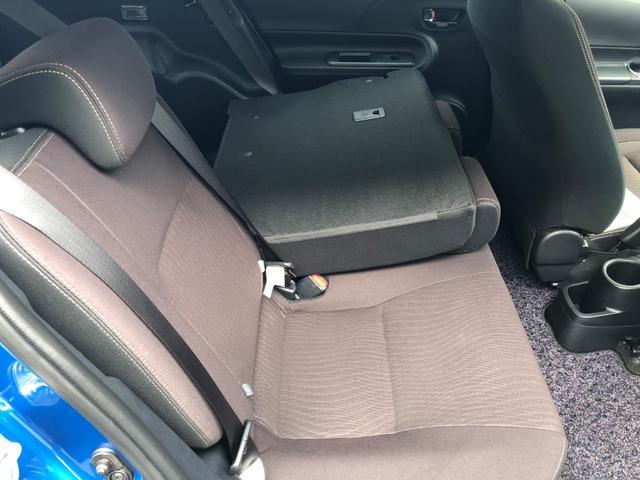 G 登録済未使用車 LEDヘッドライト ナビレディP 内装茶(14枚目)
