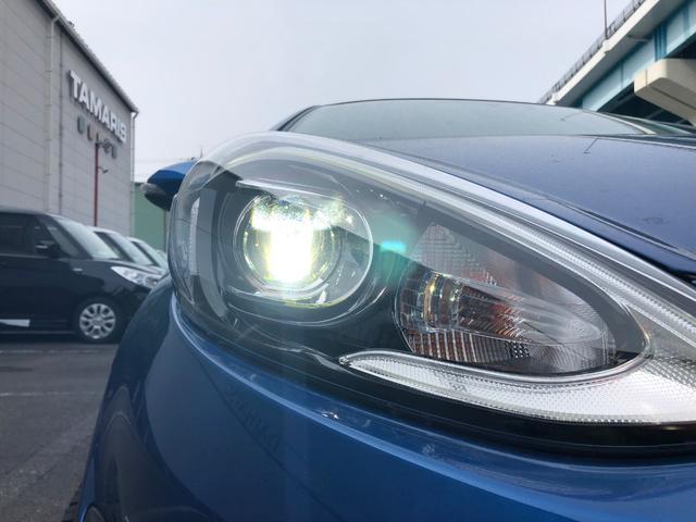 G 登録済未使用車 LEDヘッドライト ナビレディP 内装茶(18枚目)