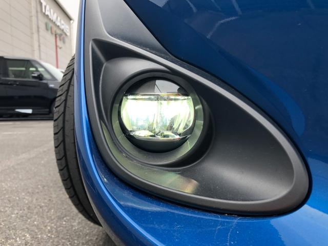 G 登録済未使用車 LEDヘッドライト ナビレディP 内装茶(19枚目)