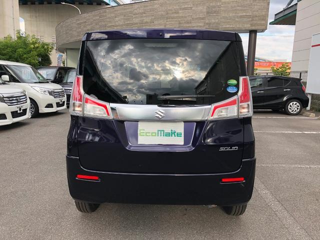 G 登録済未使用車 キーフリー 後席片側電動スライドドア(8枚目)