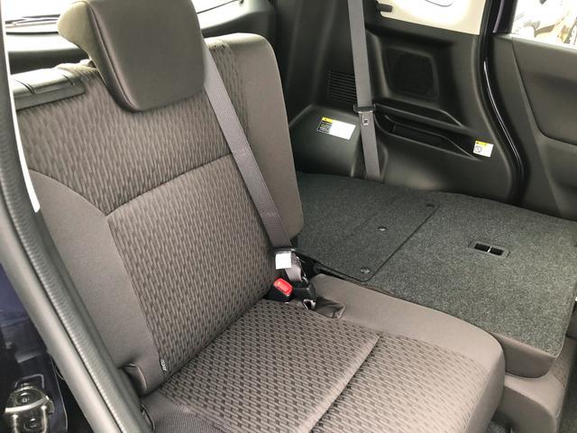 G 登録済未使用車 キーフリー 後席片側電動スライドドア(14枚目)