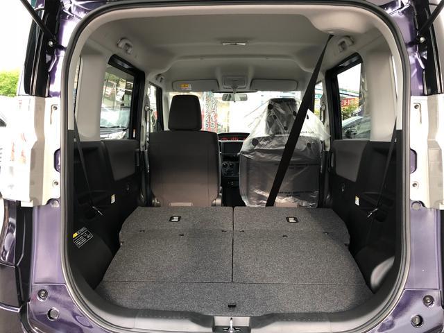 G 登録済未使用車 キーフリー 後席片側電動スライドドア(16枚目)