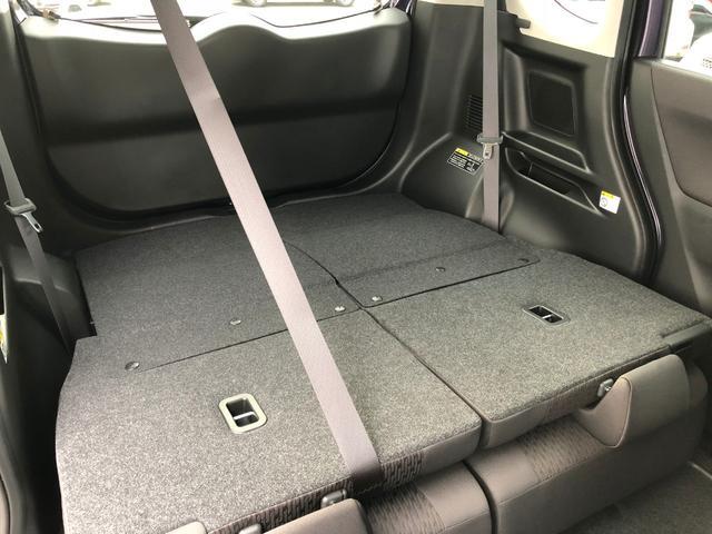 G 登録済未使用車 キーフリー 後席片側電動スライドドア(19枚目)
