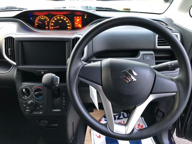 G 登録済未使用車 キーフリー 後席片側電動スライドドア(20枚目)