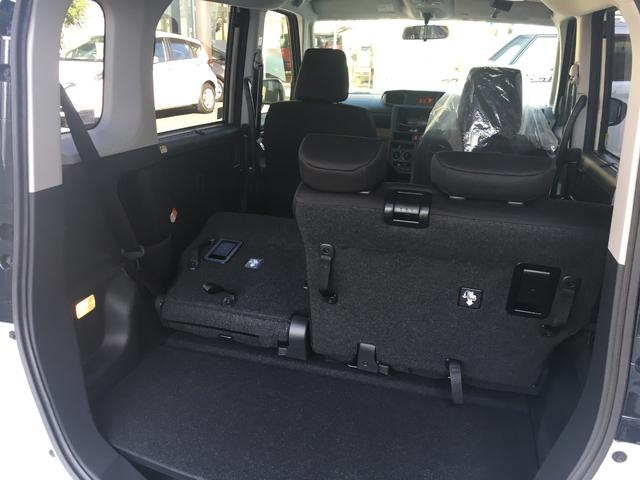 X 登録済未使用車 キーフリー  後席片側電動スライドドア(11枚目)
