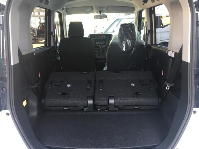 X 登録済未使用車 キーフリー  後席片側電動スライドドア(14枚目)