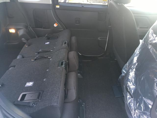 X 登録済未使用車 キーフリー  後席片側電動スライドドア(16枚目)