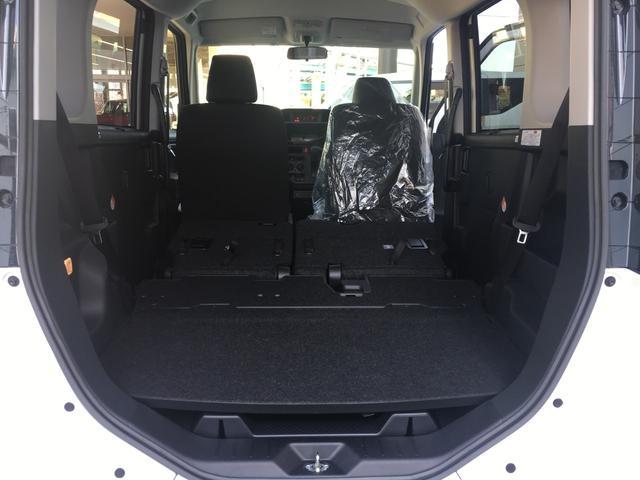X 登録済未使用車 キーフリー  後席片側電動スライドドア(18枚目)