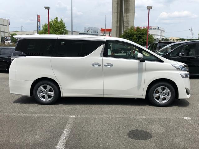 「トヨタ」「ヴェルファイア」「ミニバン・ワンボックス」「京都府」の中古車10