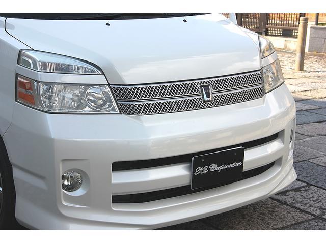 トヨタ ヴォクシー Z 煌 フリップダウンモニター 両側電動スライドドア