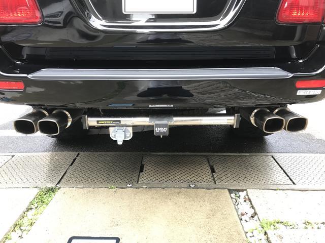 トヨタ ランドクルーザー100 VXリミテッド 1ナンバー リフトUP  全塗装 20AW