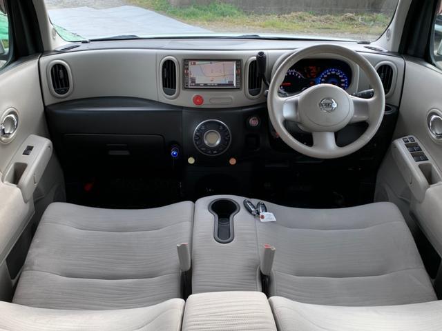 ミラータイプレーダー探知機/プッシュスタート/オートエアコン/ベンチシート/プライバシーガラス