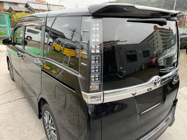 「トヨタ」「ヴォクシー」「ミニバン・ワンボックス」「京都府」の中古車43