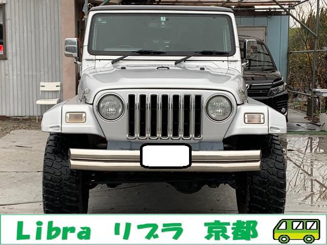 「その他」「クライスラージープ ラングラー」「SUV・クロカン」「京都府」の中古車31