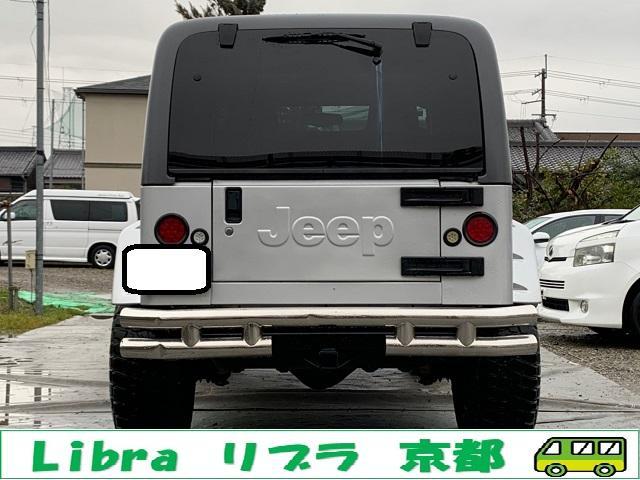 「その他」「クライスラージープ ラングラー」「SUV・クロカン」「京都府」の中古車35