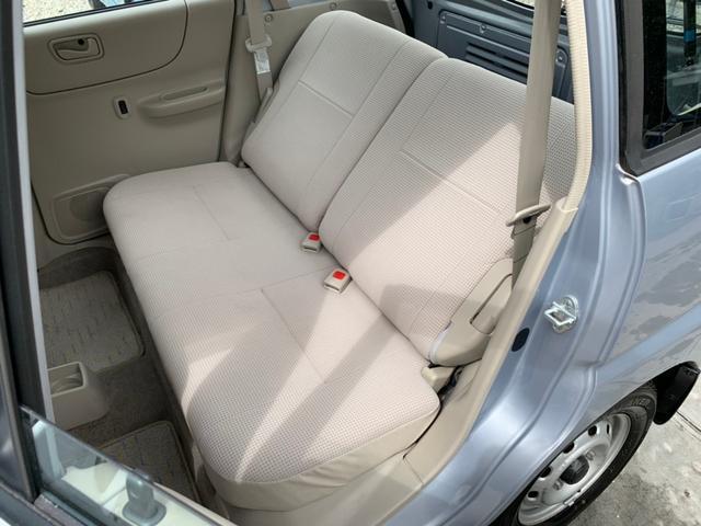F 車検整備付/4WD/外装磨き&車内クリーニング済み/コラムオートマ/24年、26年、28年、30年・点検整備記録簿/ヘッドライトレベライザー/取扱説明書/新車保証書(18枚目)