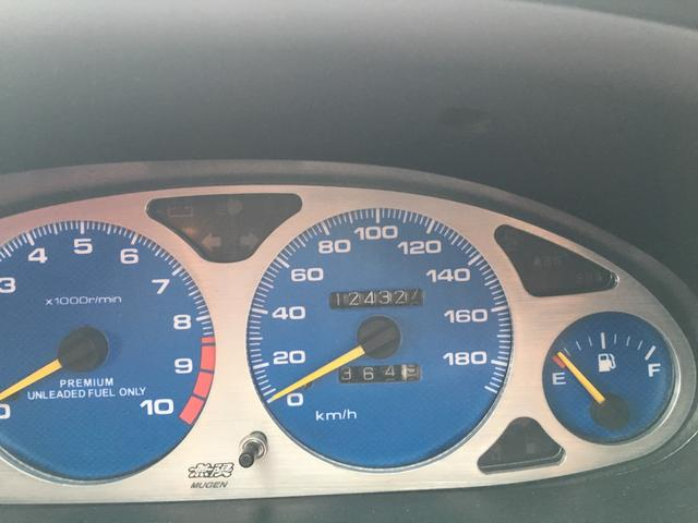 ホンダ インテグラ タイプR 98スペック  ビルシュタイン車高調