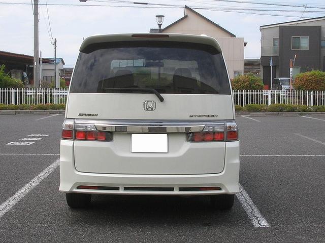 「ホンダ」「ステップワゴン」「ミニバン・ワンボックス」「滋賀県」の中古車6