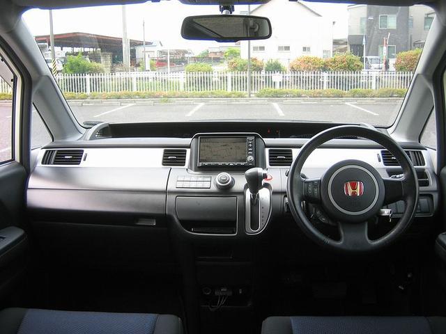 「ホンダ」「ステップワゴン」「ミニバン・ワンボックス」「滋賀県」の中古車7