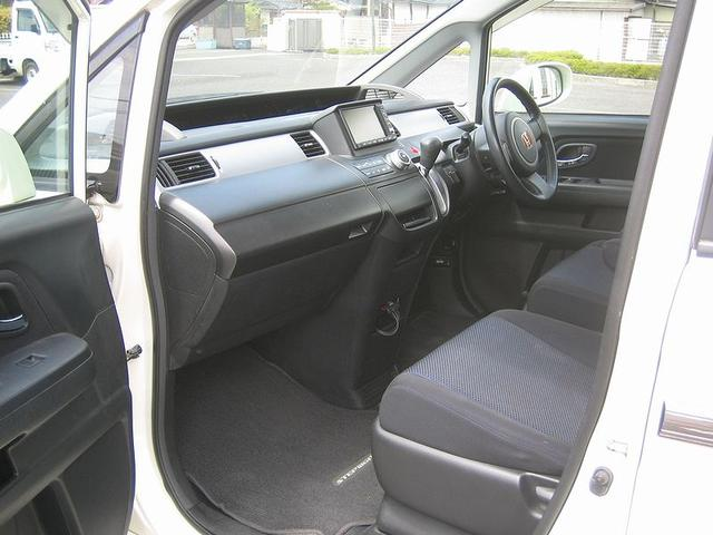 「ホンダ」「ステップワゴン」「ミニバン・ワンボックス」「滋賀県」の中古車15
