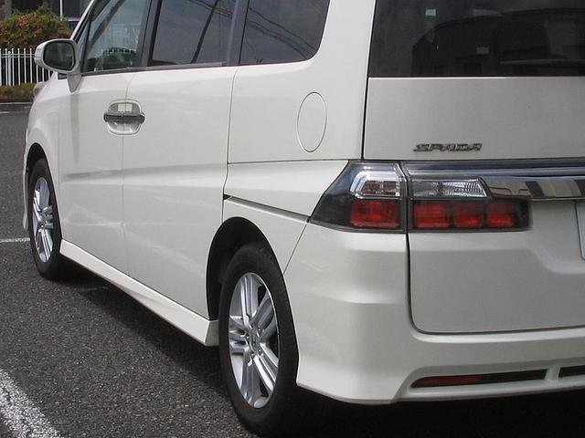 「ホンダ」「ステップワゴン」「ミニバン・ワンボックス」「滋賀県」の中古車23