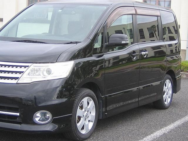 「日産」「セレナ」「ミニバン・ワンボックス」「滋賀県」の中古車30