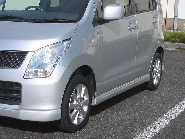「スズキ」「ワゴンR」「コンパクトカー」「滋賀県」の中古車25