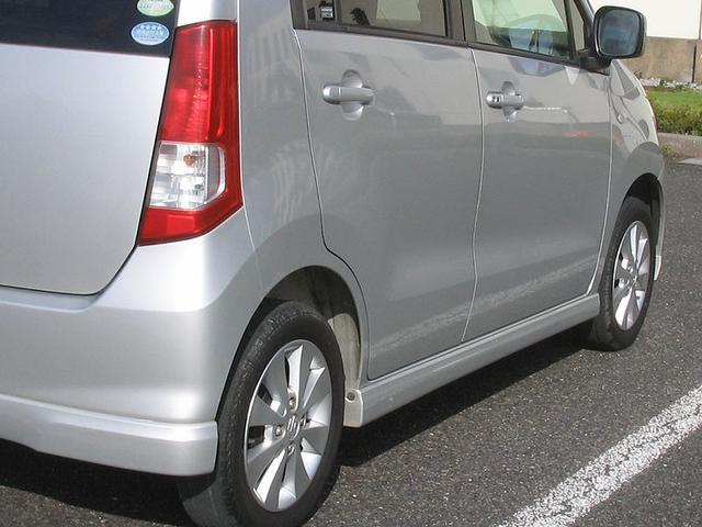 「スズキ」「ワゴンR」「コンパクトカー」「滋賀県」の中古車26