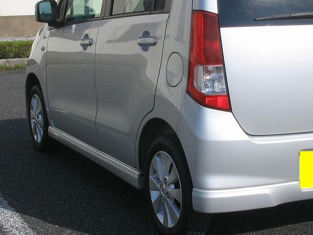 「スズキ」「ワゴンR」「コンパクトカー」「滋賀県」の中古車27