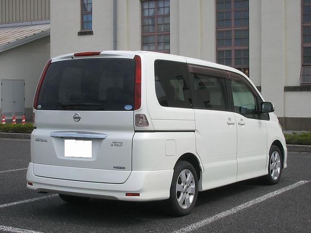 「日産」「セレナ」「ミニバン・ワンボックス」「滋賀県」の中古車4