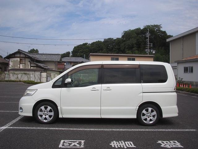 「日産」「セレナ」「ミニバン・ワンボックス」「滋賀県」の中古車6