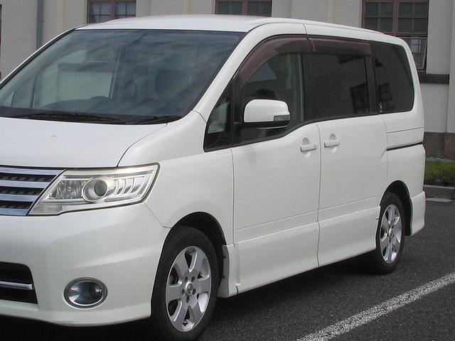 「日産」「セレナ」「ミニバン・ワンボックス」「滋賀県」の中古車22
