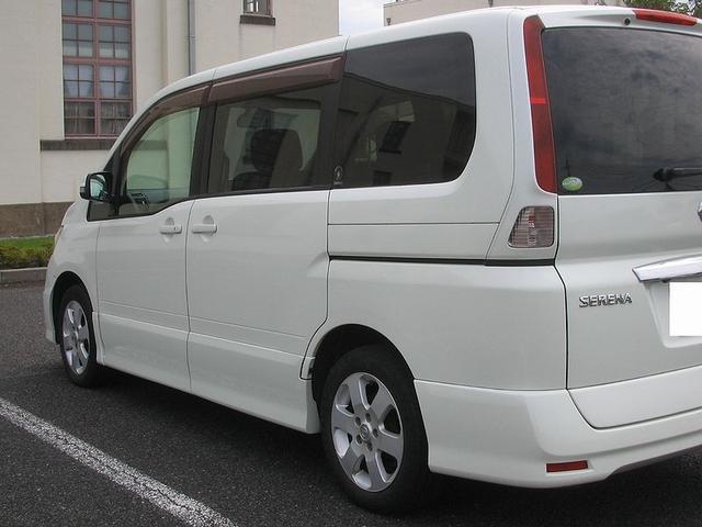 「日産」「セレナ」「ミニバン・ワンボックス」「滋賀県」の中古車24