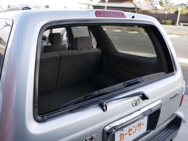 「トヨタ」「ハイラックスサーフ」「SUV・クロカン」「京都府」の中古車14