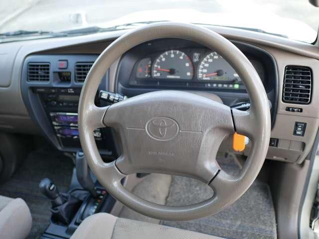 「トヨタ」「ハイラックスサーフ」「SUV・クロカン」「京都府」の中古車19