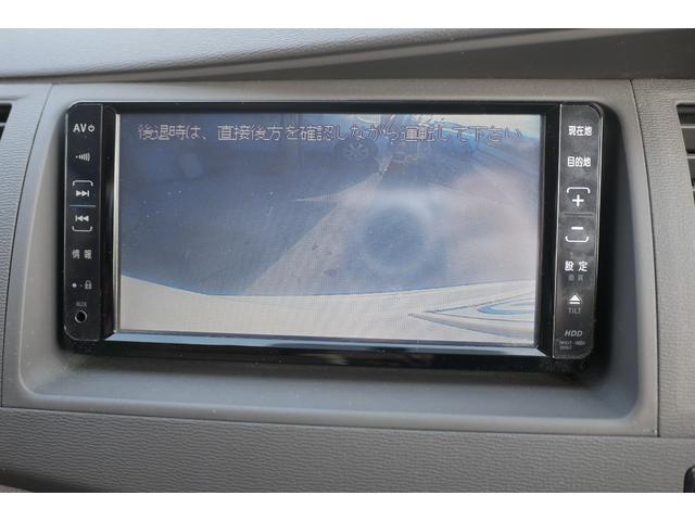 プラタナ プラタナ Gエディション禁煙車純正HDDナビ CD/DVD バックカメラ 純正16インチアルミ 両側電動スライドドア ETC HIDヘッドライト キーレススマートロックオートエアコン3列シート7人乗り(10枚目)