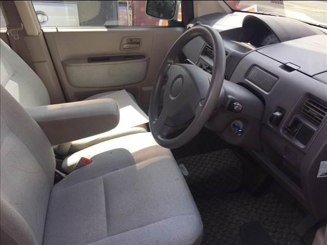 三菱 eKワゴン M 4WD 寒冷地仕様 4WD