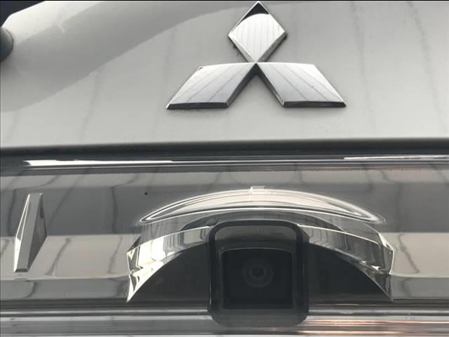 三菱 デリカD:5 C2 S リアヒーター 純正エアロ バックカメラ HID
