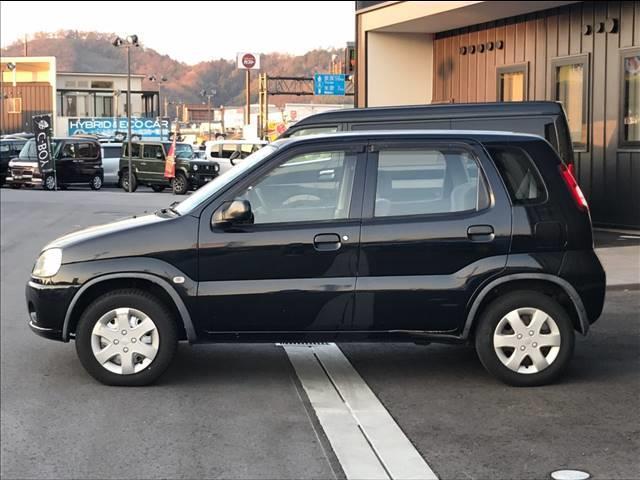 SE-Z Wエアバック ABS付 純正マット(4枚目)