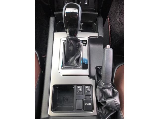 「トヨタ」「ランドクルーザープラド」「SUV・クロカン」「滋賀県」の中古車31