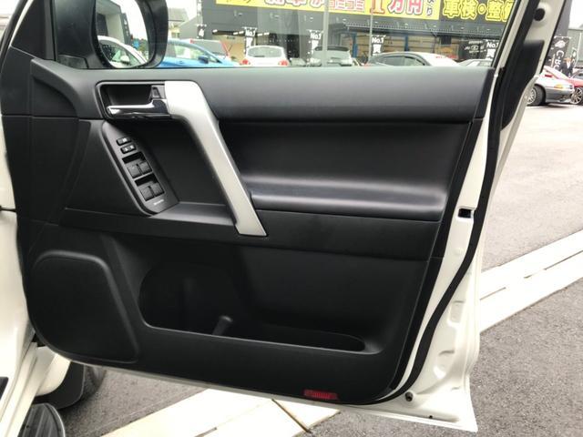 「トヨタ」「ランドクルーザープラド」「SUV・クロカン」「滋賀県」の中古車35