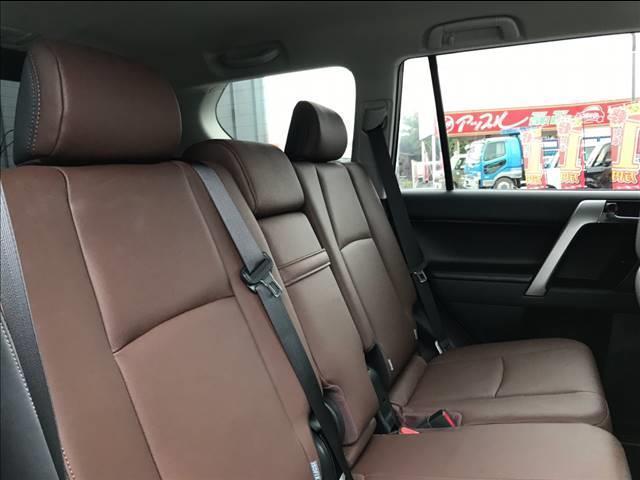 「トヨタ」「ランドクルーザープラド」「SUV・クロカン」「滋賀県」の中古車36