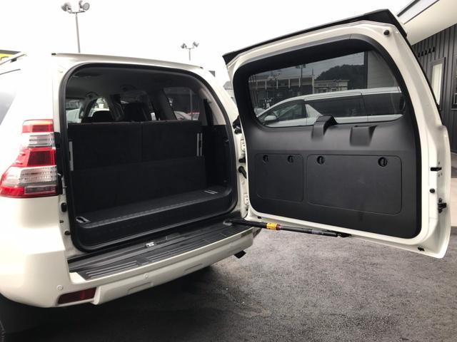 「トヨタ」「ランドクルーザープラド」「SUV・クロカン」「滋賀県」の中古車44